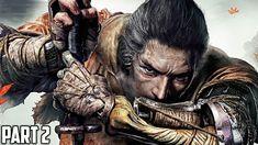 Sekiro: Shadows Die Twice analysis - the Dark Souls engine evolved? Ps4 Review, Jeux Xbox One, Soul Game, Dark Souls 3, Gaming, Will Arnett, Critics Choice, Bloodborne, Twice