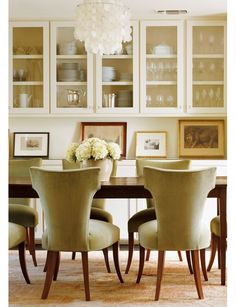 40 Design Fright Lined Dining Room Ideas House Interior Home Decor Design