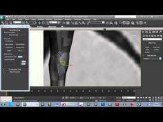 Rigging and animating a horse using bones in 3ds max part 1 - YouTube