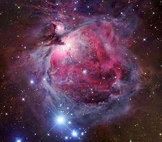Orion Nebula June 7, 2012