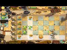 Plants Vs Zombies 2 [Android] [Español] - Descargar Juegos pc