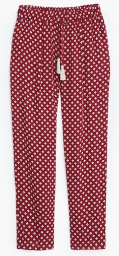 16 best Pantalon rouge images on Pinterest   Menswear, Guy fashion ... b23e5cb95e51