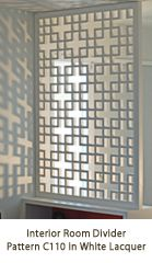 Lattice Love I Had And Deleted By Mistake A Picture Of A Pocket Door