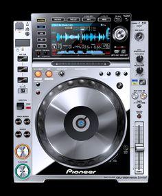 pioneer cdj 2000 nexus - Google Search