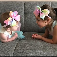 mynamesashley ha añadido una foto de su compra Half Birthday Baby, Color Secundario, Balerina, Ribbon Hair Bows, Baby Girl Headbands, Baby Shower, Etsy, Purple, Photography