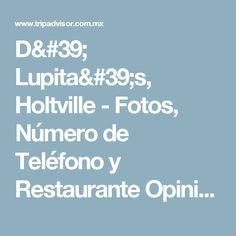 D' Lupita's, Holtville - Fotos, Número de Teléfono y Restaurante Opiniones - TripAdvisor