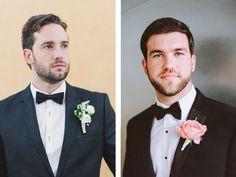 Como usar e escolher a Gravata do Noivo