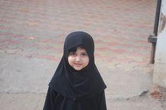 The Worlds Youngest Street Photographer Marziya Shakir
