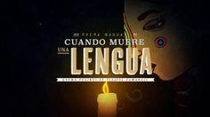 """Cuando Muere una Lengua / Quema polihui se tlajtol camanali / When a tongue dies. 68 voces Basado en el poema """"Cuando Muere una Lengua"""" de M..."""