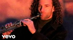 Kenny G - The Moment (Official Video) | Emm... i love it! Kenny G plays his saxophone by his heart.