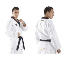 *Dobok Taekwondo Protec Ultraligero Modelo Neon - €65.00   https://soloartesmarciales.com    #ArtesMarciales #Taekwondo #Karate #Judo #Hapkido #jiujitsu #BJJ #Boxeo #Aikido #Sambo #MMA #Ninjutsu #Protec #Adidas #Daedo #Mizuno #Rudeboys #KrAvMaga #Venum