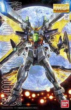 Gundam Double X MG 1/100 - Gundam Toys Shop, Gunpla Model Kits Hobby Online Store, Diorama Supply, Tamiya Paint, Bandai Action Figures Supplier
