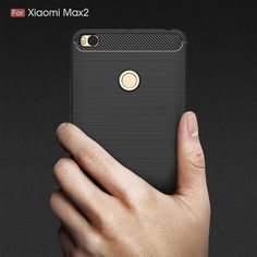 >> Click to Buy << Anti-drop Soft Carbon Fiber Luxury TPU Case For Xiaomi Max 2 Mi Max2 Back Cover For xiaomi mi max 2 case xiaomi max 2 #Affiliate