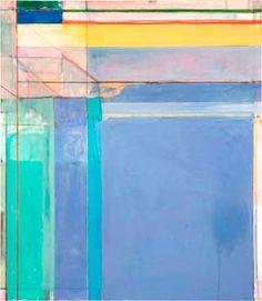 "Richard Diebenkorn, ""Ocean Park #79"""