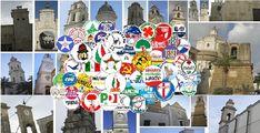L'Italia dei mille campanili.