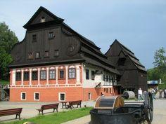 The Museum of Papermaking  in Duszniki Zdrój