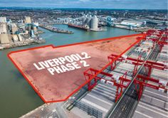 Peel Ports starts phase 2 of Liverpool2 - http://www.logistik-express.com/peel-ports-starts-phase-2-of-liverpool2/
