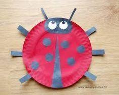 Výsledek obrázku pro tvoření s dětmi Animal Crafts For Kids, Diy For Kids, Paper Plate Animals, Kindergarten, Spring Crafts, Summer Activities, Preschool Crafts, Paper Plates, Pet Shop