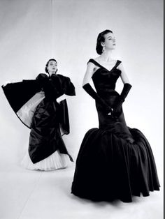 Charles James, America's Most Important Couturier at Met 2014 | Visual Therapy