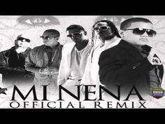 """Mi Nena (Remix) - Xavi """"The Destroyer Ft. Ñengo Flow, Syko, Zion y Lennox"""