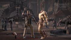 (Close) Forward, Forward, Down, Up Mortal Kombat Games, Johnny Cage, Friendship, History, Historia