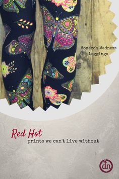 Madness for these beautiful leggings!