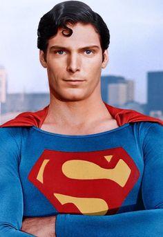 Superman <3my fav