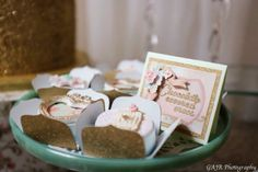 bridal shower chochate cover Oreos