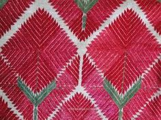 phulkari antique - Cerca con Google