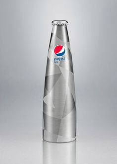 Karim Rashid designs Pepsi bottles and drinking accessories