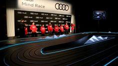 Audi - Mind Race on Vimeo