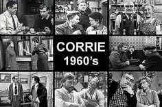 Tv #fridge magnet - #1960s #coronation street,  View more on the LINK: http://www.zeppy.io/product/gb/2/222024944636/