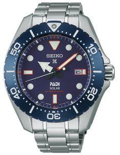 Seiko SBDJ015