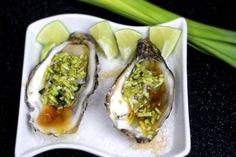 Ostrygi z Sosem Sojowym i Porem to bardzo proste do wykonania danie, które z pewnością zachwyci naszych gości. Dodatek kilku orientalnych dodatków zaskoczy nawet wybrednych gości
