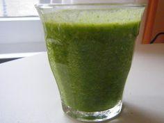Allerlei groen(t)e smoothies op: http://blenderavonturen.blogspot.nl/