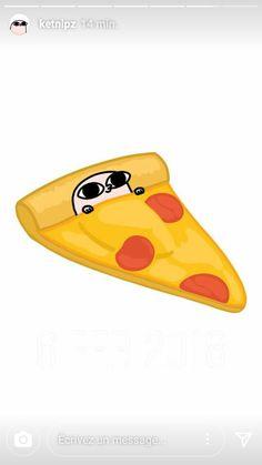 Surround yourself with Pizza, not negativity @Ketnipz #Ketnipz