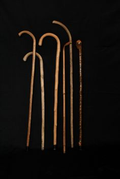 Walking Sticks and Sikes Stick to hire from Tiggs Props OL29. Oliver.