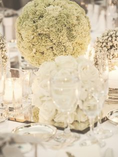 POSHUM Events Creative Team Flower Ball, Names, Table Decorations, Creative, Flowers, Events, Weddings, Wedding, Royal Icing Flowers