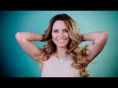How to Get Loose, Low Waves With Naturally Curly Hair   LIVESTRONG.COM