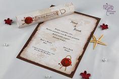 Pozivnica za venčanje (sa kutijom) #wedding #invitations #box