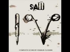 Saw IV Score - Lesson - YouTube