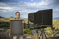 Guest blog post: Keith Canham & Large Format Photography | 1000 ...