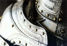 the armor | stachelpferdchen (sabine grossbauer)