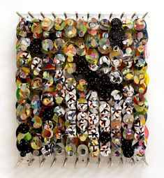 Jacob Hashimoto - Current Exhibitions - Galerie Forsblom