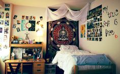 dorm (for bailey: feel like this is what sof's dorm will look like lol)