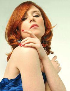 Roisin Murphy, singer (Moloko)