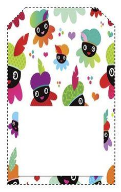 GRATIS ZWARTE PIET LABELS (ZELF PRINTEN) - Sinterklaas / Kerst (feestdagen) - Freebies / Free printable www.lintland.nl Labels, Babyshower, Free Printables, Scrap, Kids Rugs, Prints, Cards, Diy, Kid Friendly Rugs