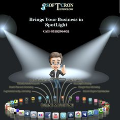 If you are not on Search Engine, You are losing Customers. #softcron #seo #sem #ppc #smo #optimize #ranking #searchengine #spotlight #onlinemarketing #digitalworld #digitalindia #trending #tuesday #rohtak #hisar #sirsa #haryana #meham #jind #jhajjar http://www.softcron.com/