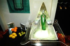 If you are an event organizer, restaurant or hotel manager and want to impress your quests then decorate your place with ice sculptures. The use of Ice sculpture molds give a semi clear color in the final ice sculpture but the result is very professional. If you select ice molds that you might use often for various events, you will be able to have an elegant result with limited cost since an ice sculpture mold from Ice Gallery is reusable for years and for many uses...