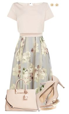 """""""#1456"""" by beautyqueen3000 ❤ liked on Polyvore featuring Coast, GUESS, Chanel, Mimí, Dolce&Gabbana, women's clothing, women, female, woman and misses"""
